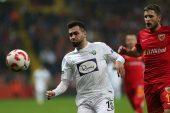 Akhisarspor kupada yarı finale yükseldi