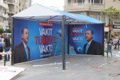 AK Parti Manisaspor'u yine seçim yatırımı olarak kullandı