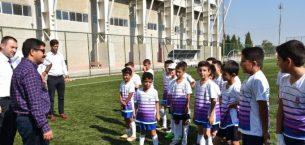Şehzadeler Yaz Spor Okulları kayıtları başladı