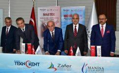 Türkiye'nin ilk insansız 'Akıllı Mini Fabrikası' MCBÜ'de kuruluyor