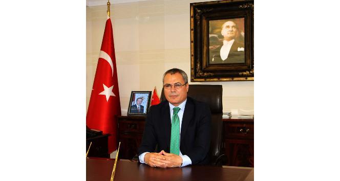 Batman Valisi Ahmet Deniz Manisa Valiliğine atandı
