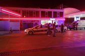 17 yaşındaki kızı öldüren saldırganın maskeli olduğu ortaya çıktı